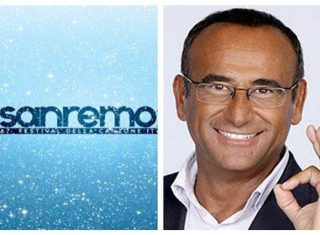 Sanremo 2017: il successo del duo Carlo Conti – Maria De Filippi
