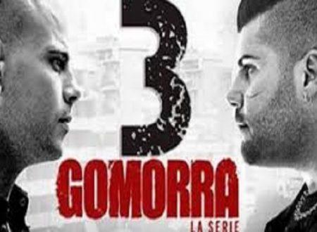 GOMORRA 3: la serie più amata torna sugli schermi non senza polemiche