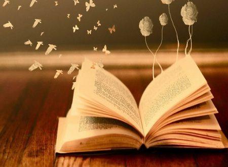 Leggere: sognare ad occhi aperti, capire, crescere, maturare