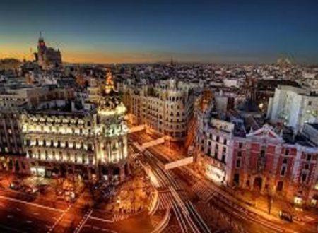 Nuestro viaje a Madrid: un'esperienza unica!