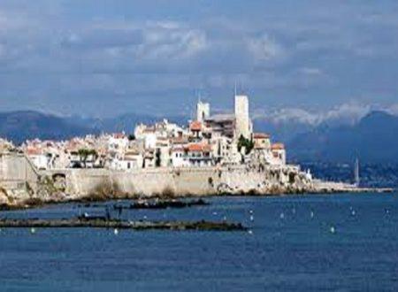Notre stage à Antibes, Côte d'Azur!