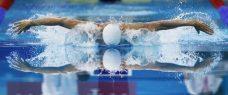 NON ESISTE SOLO IL CALCIO!  Nuoto: che passione!