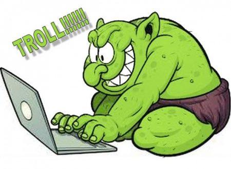 """HATERS: i """"disprezzatori del web"""""""