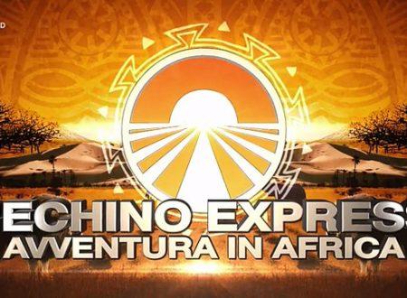 PECHINO EXPRESS AFRICA – Non solo spettacolo