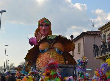 O carnevale civitonico!