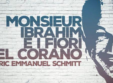 Monsieur Ibrahim e i fiori del Corano: alla scoperta del teatro francese contemporaneo